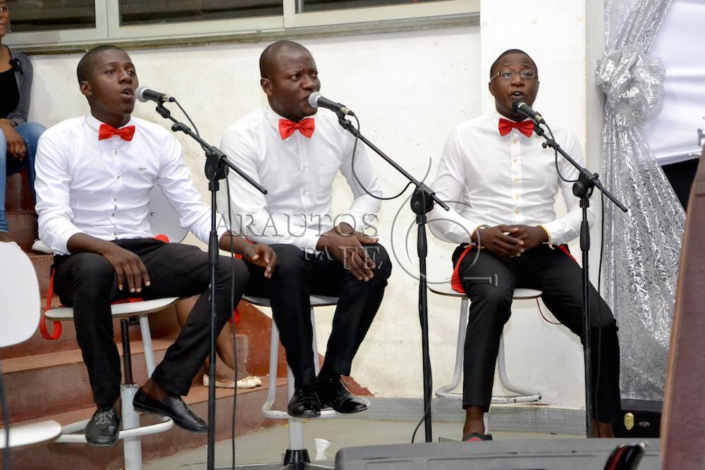 Associação Missionários Levitas realiza gala premiação da música Gospel