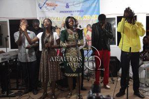 Gospel no Ar homenageia mulheres