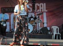 Maria Humba vai atuar no Quintal da Música ao Ritmo Gospel