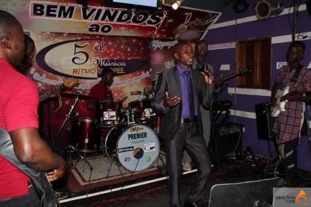 Denunciado tribalismo na música gospel