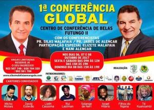 Conferência Global