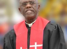 Reverendo Notny Zinga