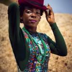 Em Lisboa: Cutana de Carvalho fala da sua responsabilidade como cantora