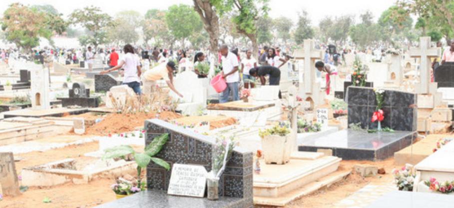 Pastor da Igreja Universal cobra 300 Mil Akz Para Ressuscitar Jovem No Lobito