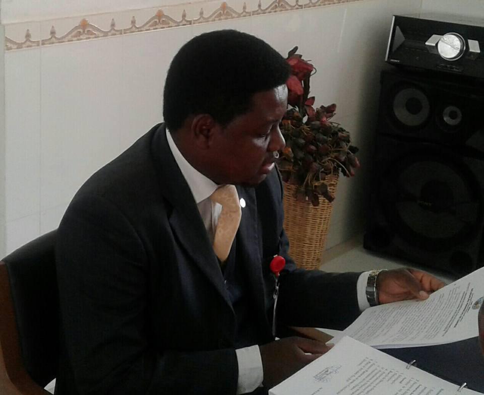 Luís Capoco, Delegado Provincial da Asso-Música em Luanda
