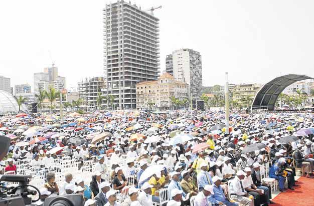 Ministério da Cultura vai cadastrar as mais de mil seitas ilegais
