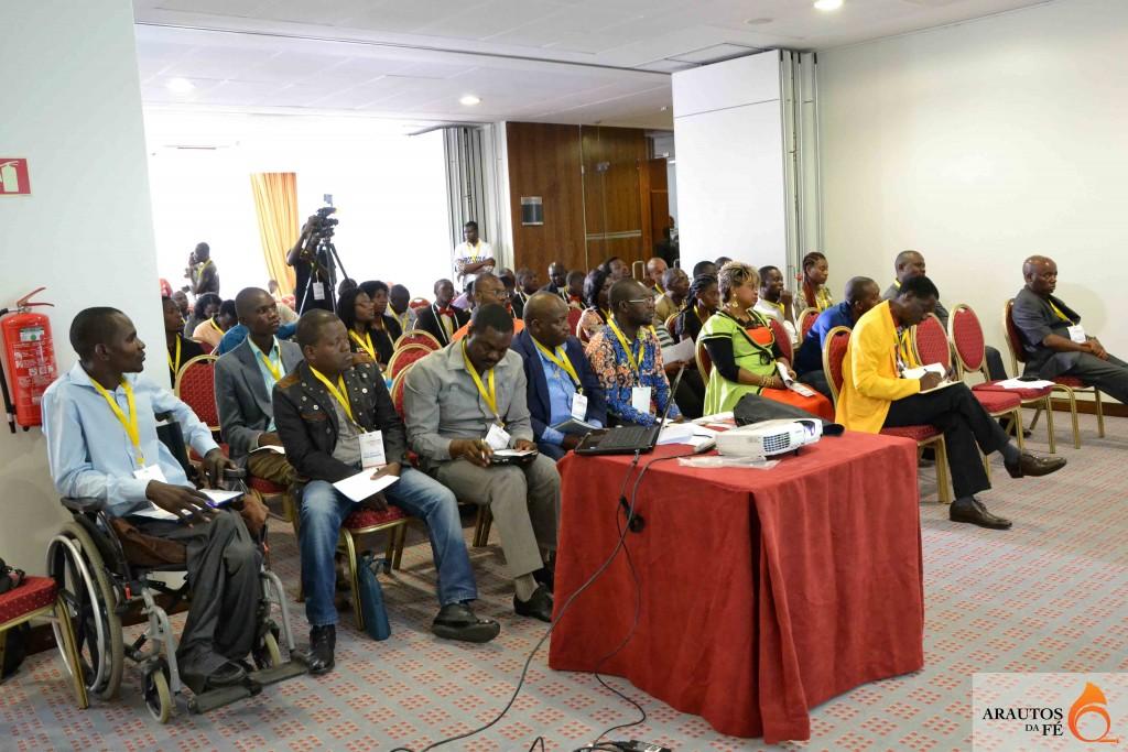 Evento é dirigido a pessoas interessadas em comunicar com a sociedade, divulgar produtos ou eventos nos médias. (Foto: arquivo)