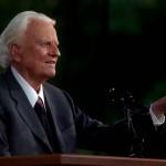 Morre Billy Graham, aos 99 anos