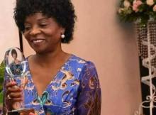 "Mamã Tina participou no ""Lady to Lady"" (Foto: arquivo)"