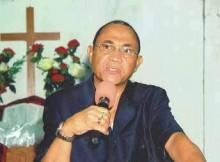 Bispo Manuel Inocêncio de Sousa