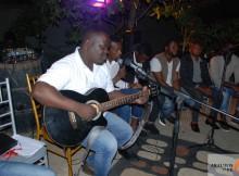 Projecto Serena leva música gospel ao domicílio.