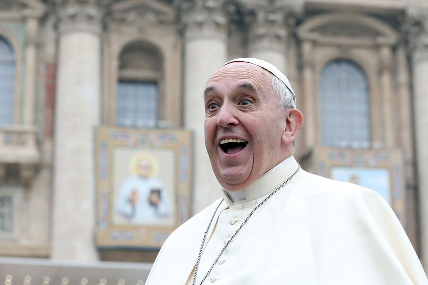Papa diz que ignorar um filho ou uma filha com tendências homossexuais revela falta de paternidade ou maternidade