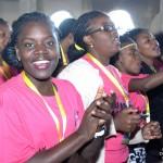 a Cruzada Evangelística na Área Missionária da Lunda Sul,