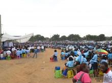 Evento acontece em Benguela