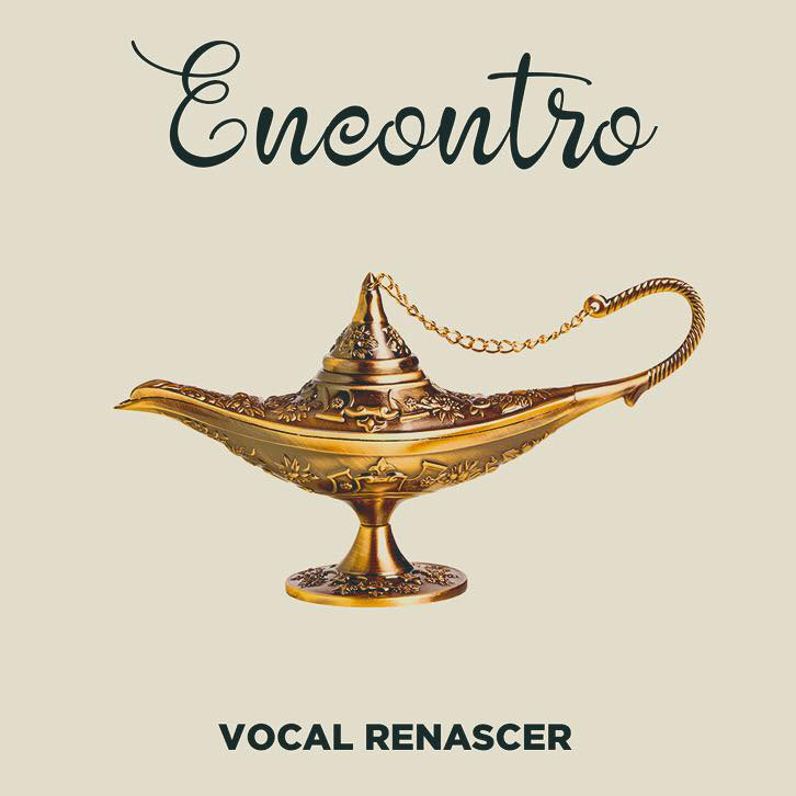 """Encontro"" é a nova obra discografica do Vocal Renascer"
