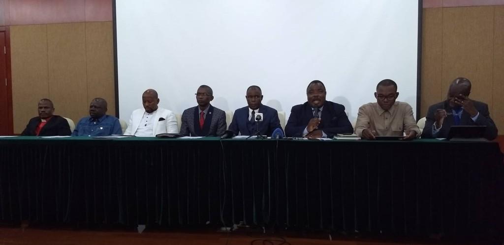 Pastores estão indignados com postura do Executivo
