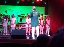 Guy Destino músico evangélico, gospel