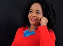 Cantora gospel Joly Makanda