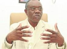 Reverendo Ntony a Nzinga. (Foto: CA)
