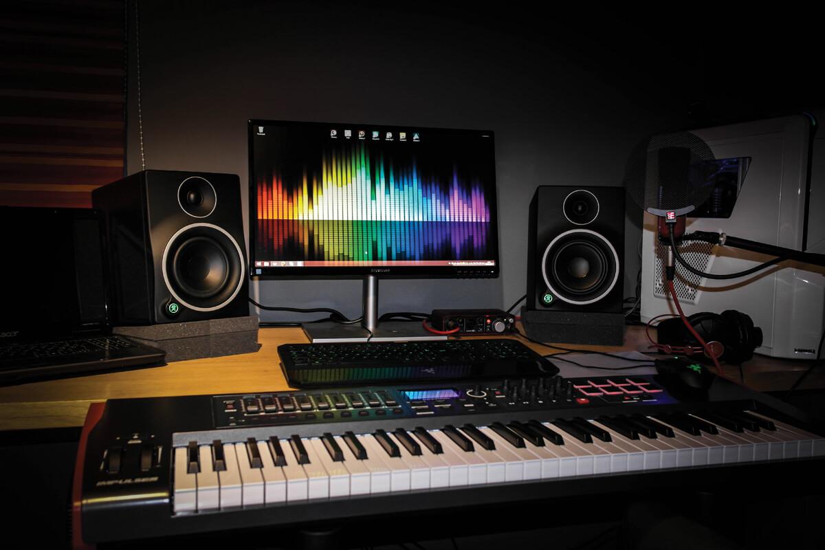 """""""Erros de Produção Musical nocivos à saúde auditiva"""", alerta produtor"""