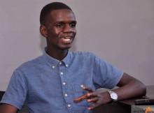 Fernando Kawendimba, psicólogo clínico,