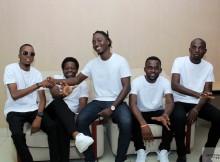 Filhos do Ngana realizaram concerto no CCB