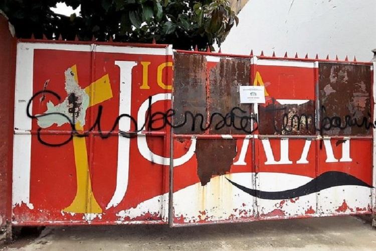 Governo angolano encerra Igrejas. (Foto: P.A)