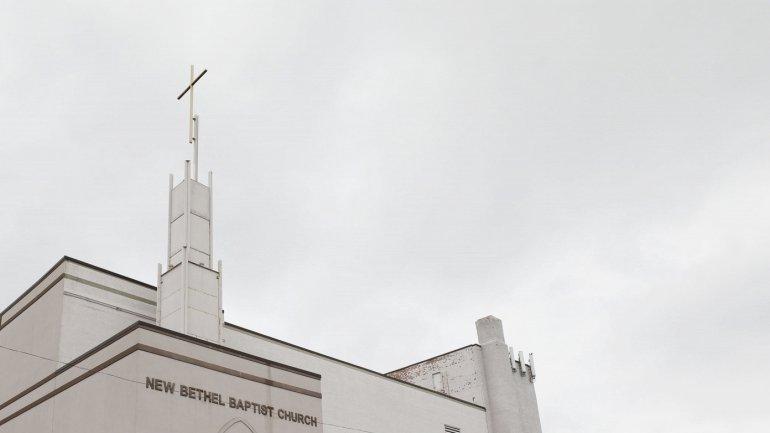 A Igreja Baptista é a maior igreja protestante dos EUA