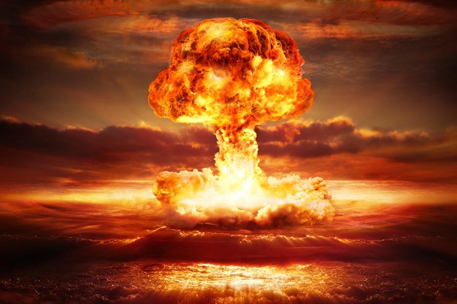 Bomba nuclear. (Foto: Romolo Tavan/iStock)