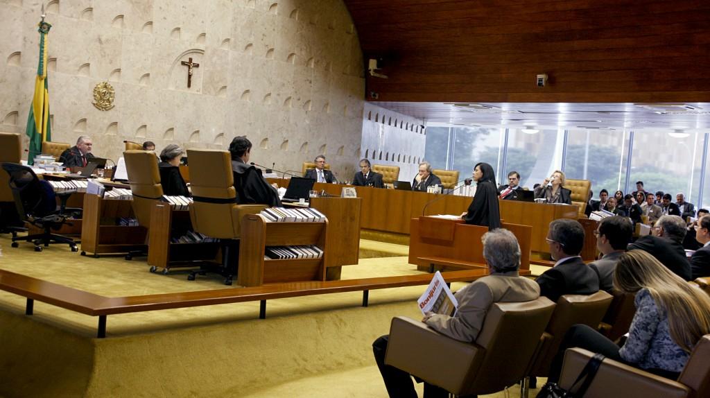 Brasil: Supremo Tribunal Federal pode proibir pastores de pregarem contra homossexualidade nos cultos