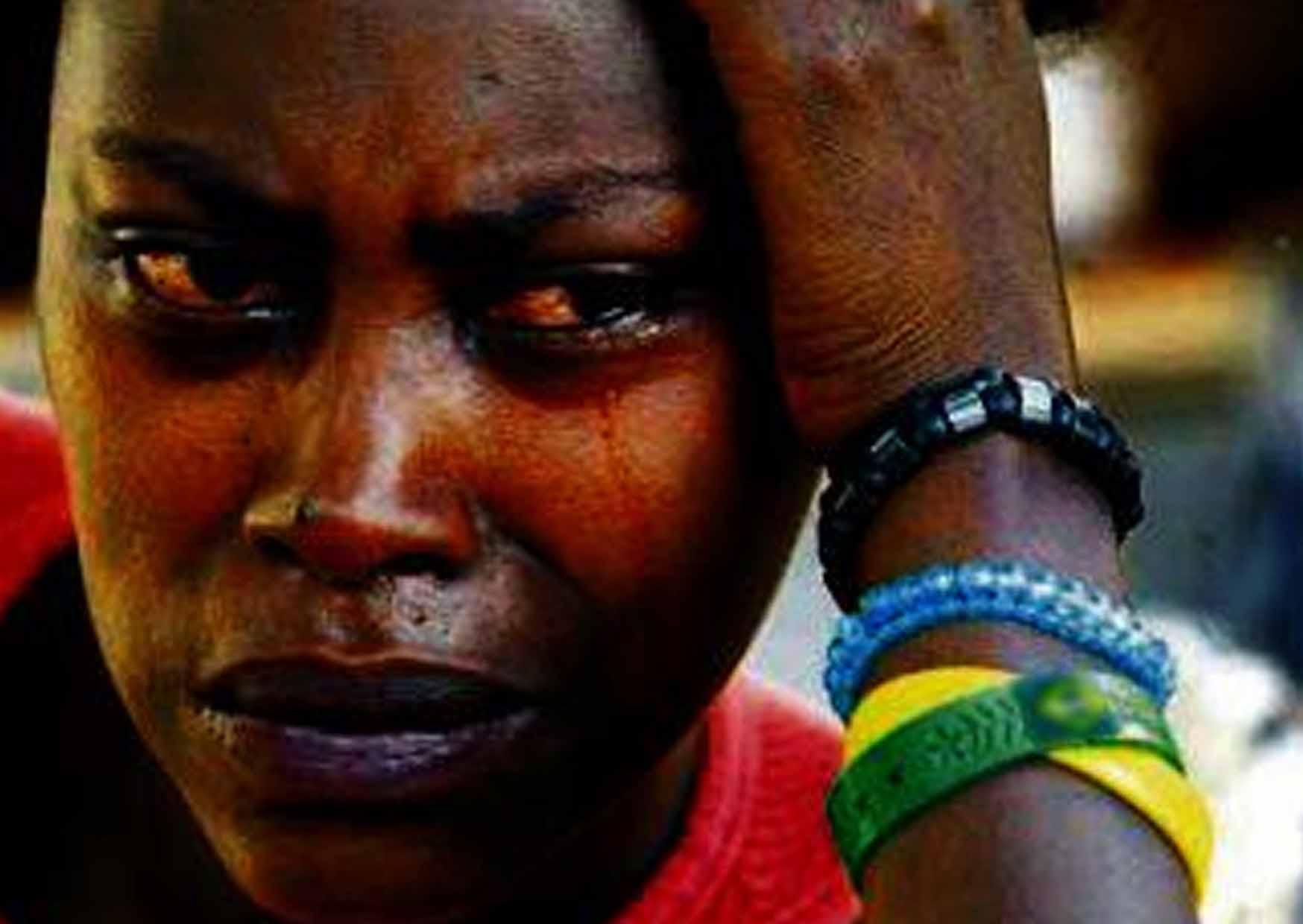 mulher violência