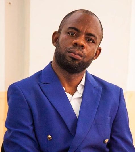 Reverendo Adriano Kilende