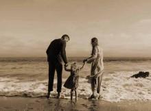 familia tradicional em perigo