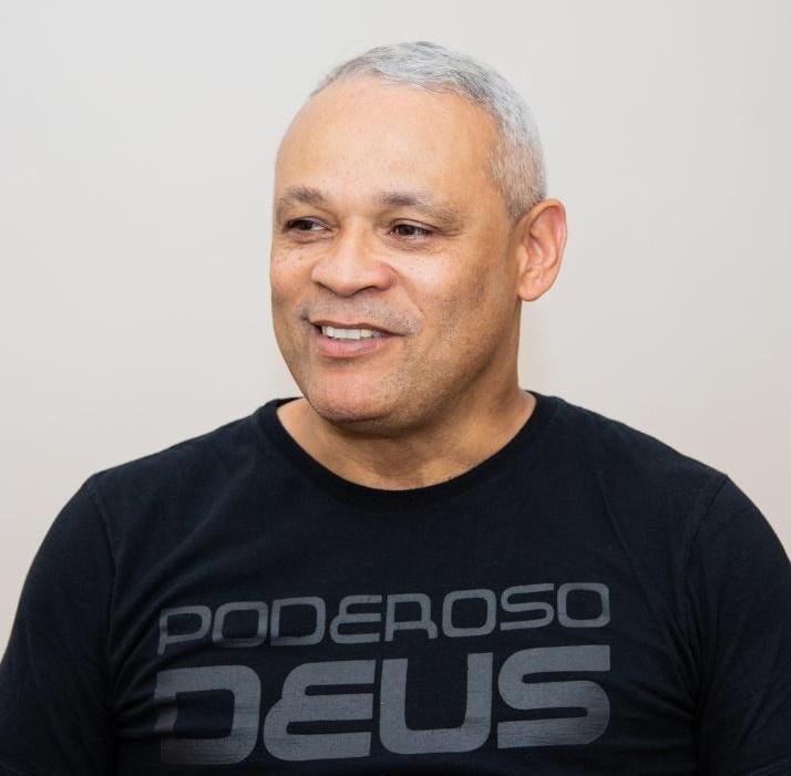 Pastor António Cirilo. (Foto: R. Supremo)