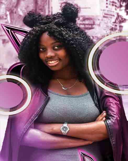 Bewemy Nossumbi novo talento gospel.