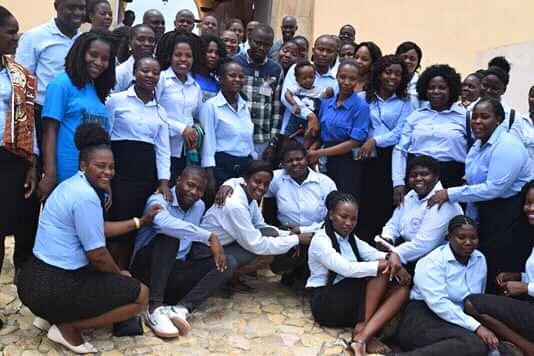"""Conferência reúne em Luanda """"Médios"""" da IECA. (Foto: Cedida)"""