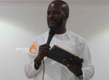 Pastor Gaston Batuyekula.