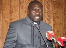 Reverendo António Mussaki abordou no Fórum Inter-religioso a parceria entre a Igreja e o Estado