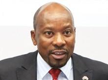 Reverendo Antunes Huambo, líder do ICCA. (Foto: Ed. Novembro)