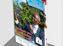 revista da SBA, Bíblia em Acção