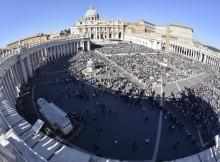 Guia que o Vaticano lançou está a provocar a contestação de grupos LGBT. (Foto Agência Ecclesia)