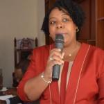 Beatriz Hupa, Secretária Executiva da SBA.